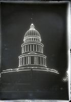 capitol looking building