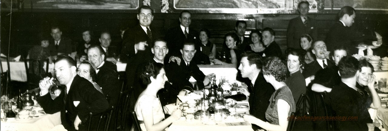 AMERICAN ESCADRILLE DINNER 01