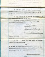 AMERICAN ESCADRILLE INC CONTRACT 004