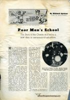 AVIONCS MAGAZINE ARTICLE NOV 1937