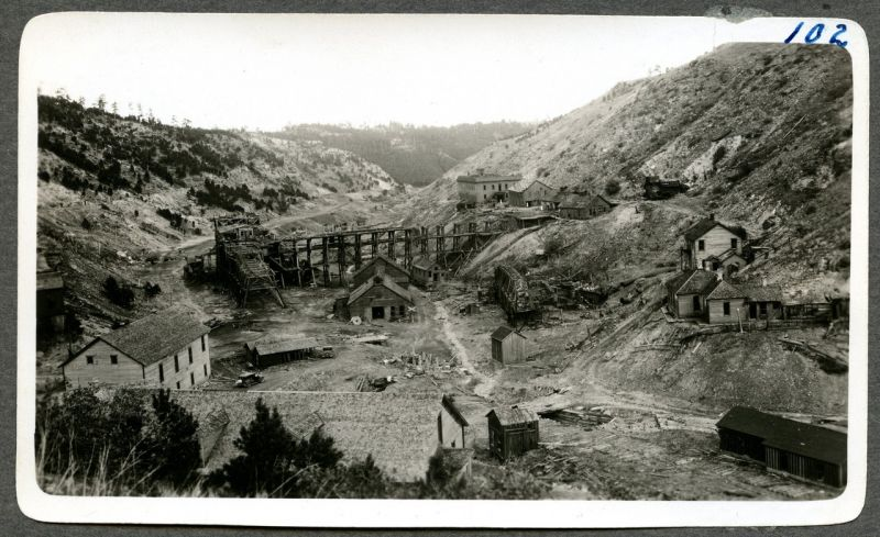 SOUTH DAKOTA UNKNOWN MINE 02