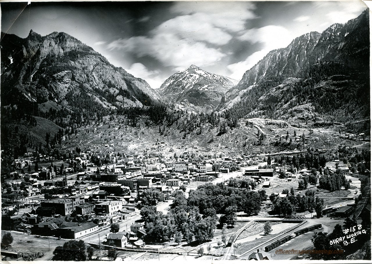 COLORADO OURAY