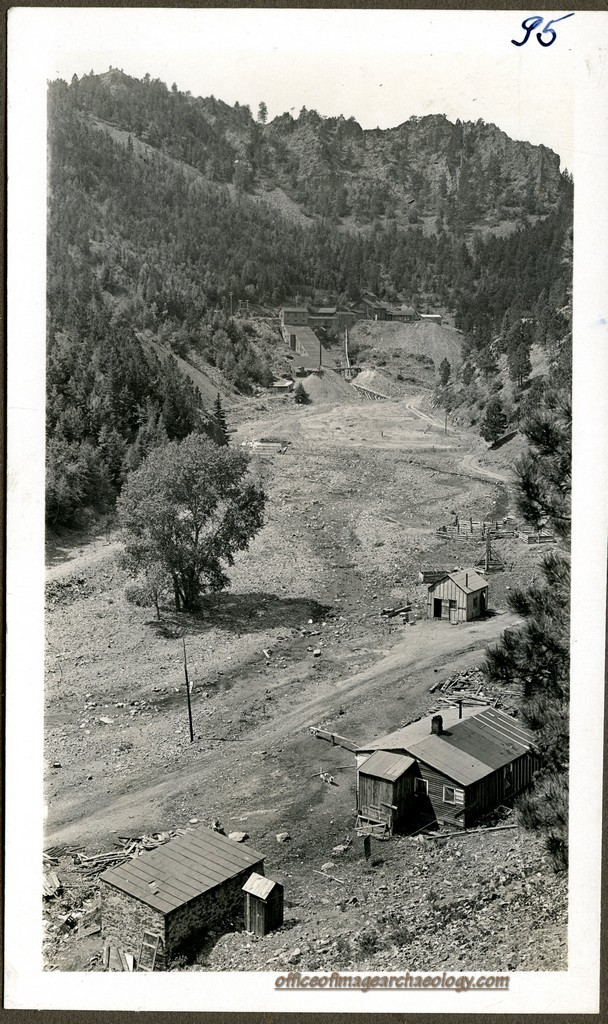 SOUTH DAKOTA UNKNOWN MINE 04