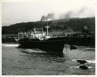 California Stewarts Point kenkoko maru 1951a