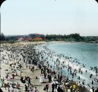 NEW SOUTH WALES Bondi Aquarium ML SLIDE