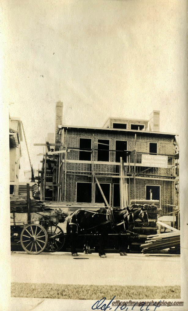 OCT 10 1914 NEW HOME CONSTRUCTION 01