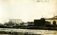 STATE BUILDING SITE CIVIC CENTER OCT 12 1914 O2