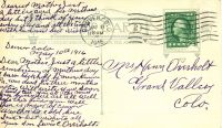 POST CARDS1944007A