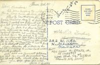 POST CARDS1944009A
