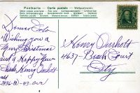 POST CARDS1944013A
