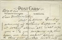 POST CARDS1944014A