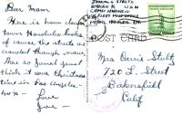 POST CARDS1944015A