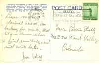 POST CARDS1944026A