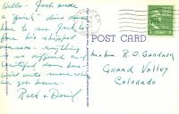 POST CARDS1944027A